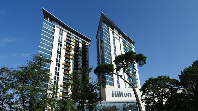 Hilton (St Helens)