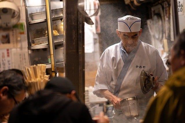 Miyako Teppanyaki