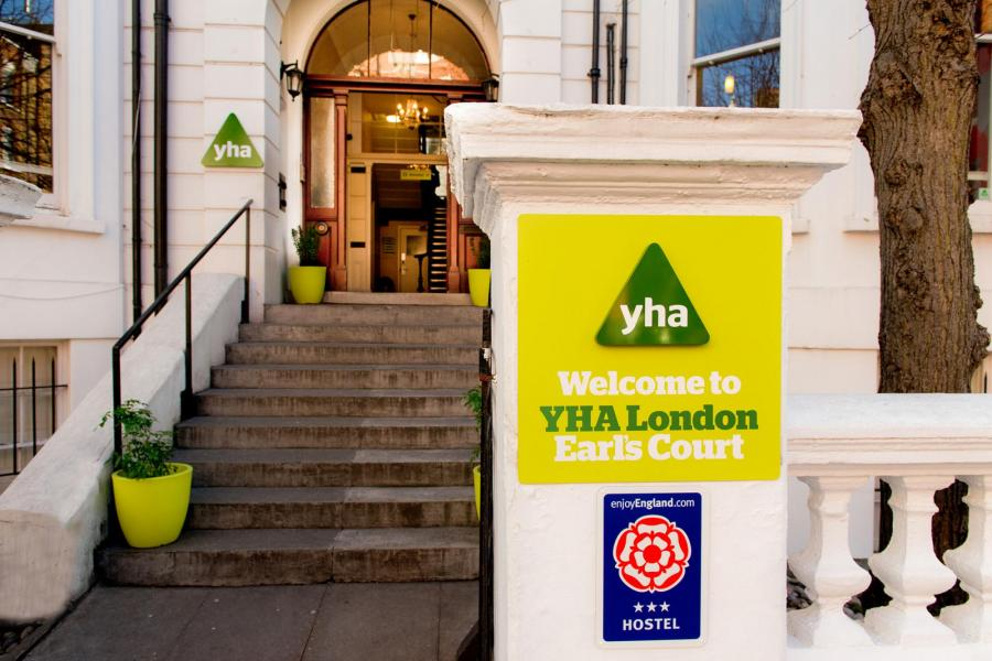 Youth Hostels Association Keighley