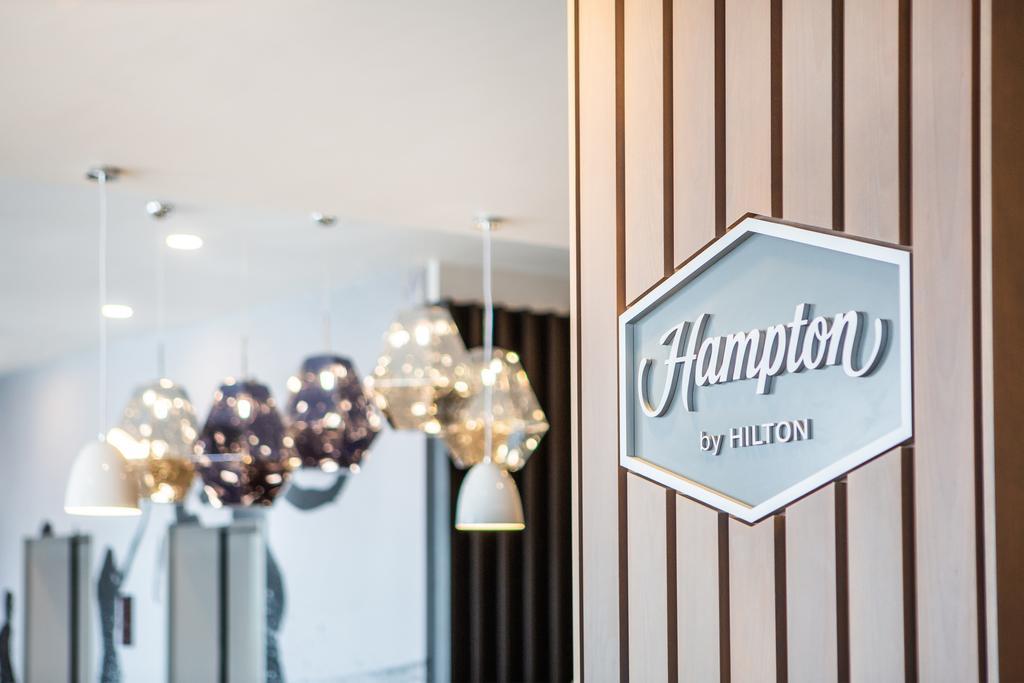 Hampton by Hilton Blackpool