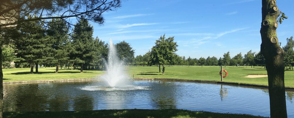Brett Vale Golf Club