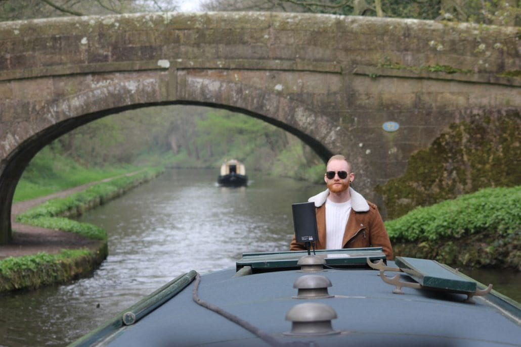Lancaster Canal Boat Hire & Holidays