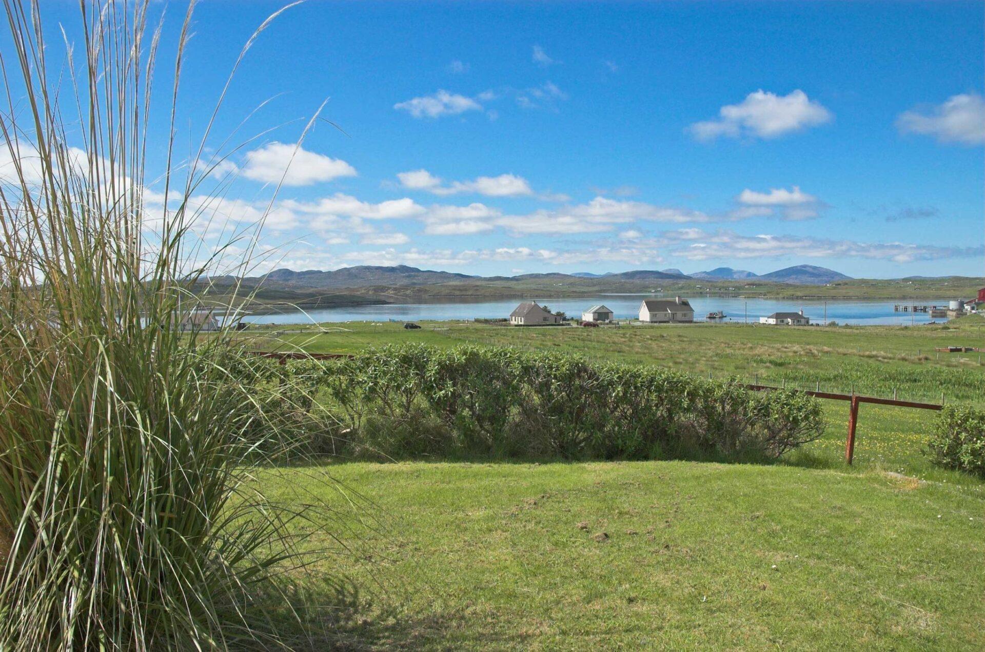 Loch Roag Guest House