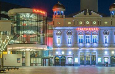 Playhouse Theatre Liverpool