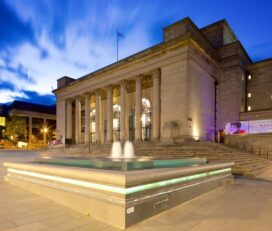 Sheffield City Hall