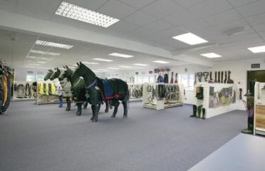 Hope Valley Saddlery