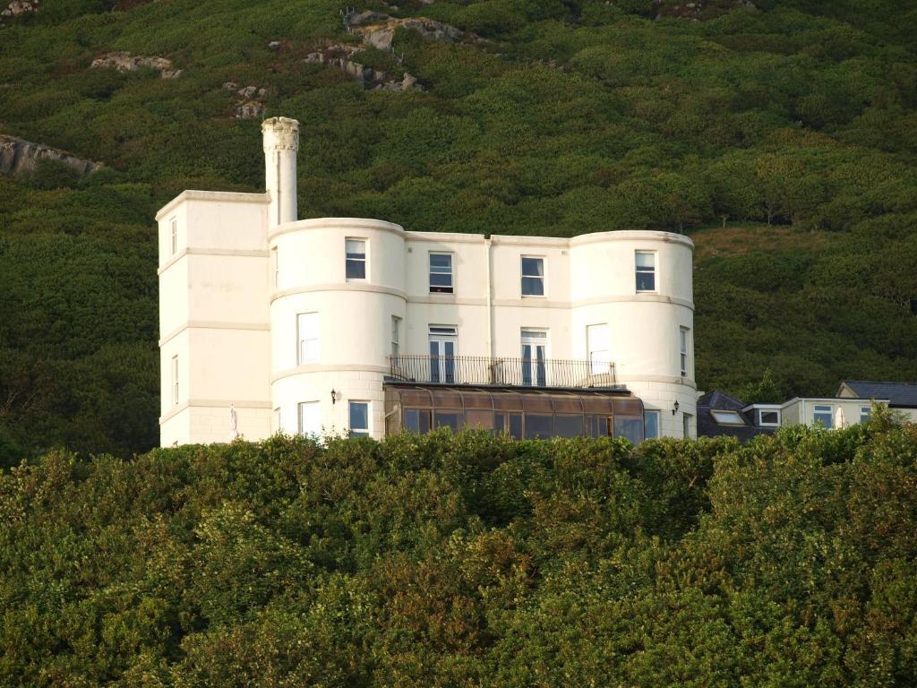 Ty R Graig Castle Hotel