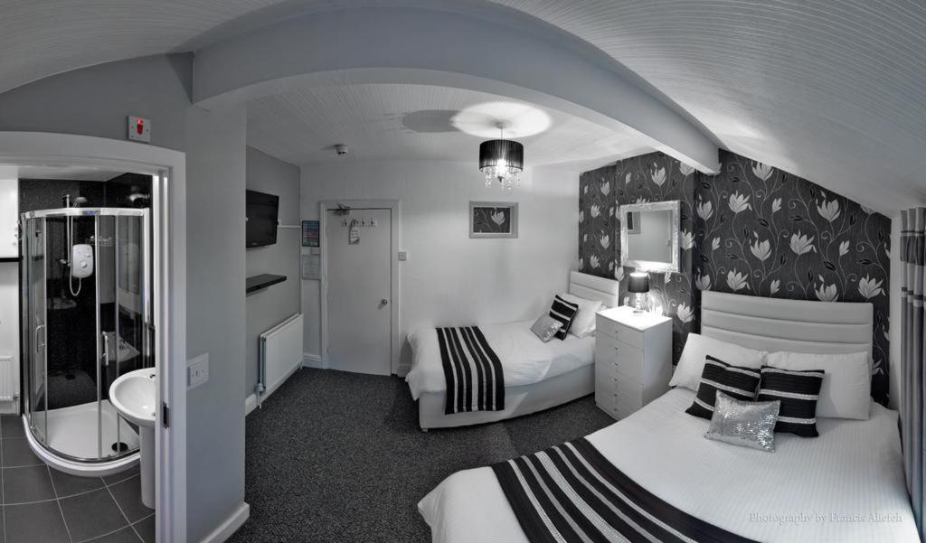 Ardern Hotel Blackpool