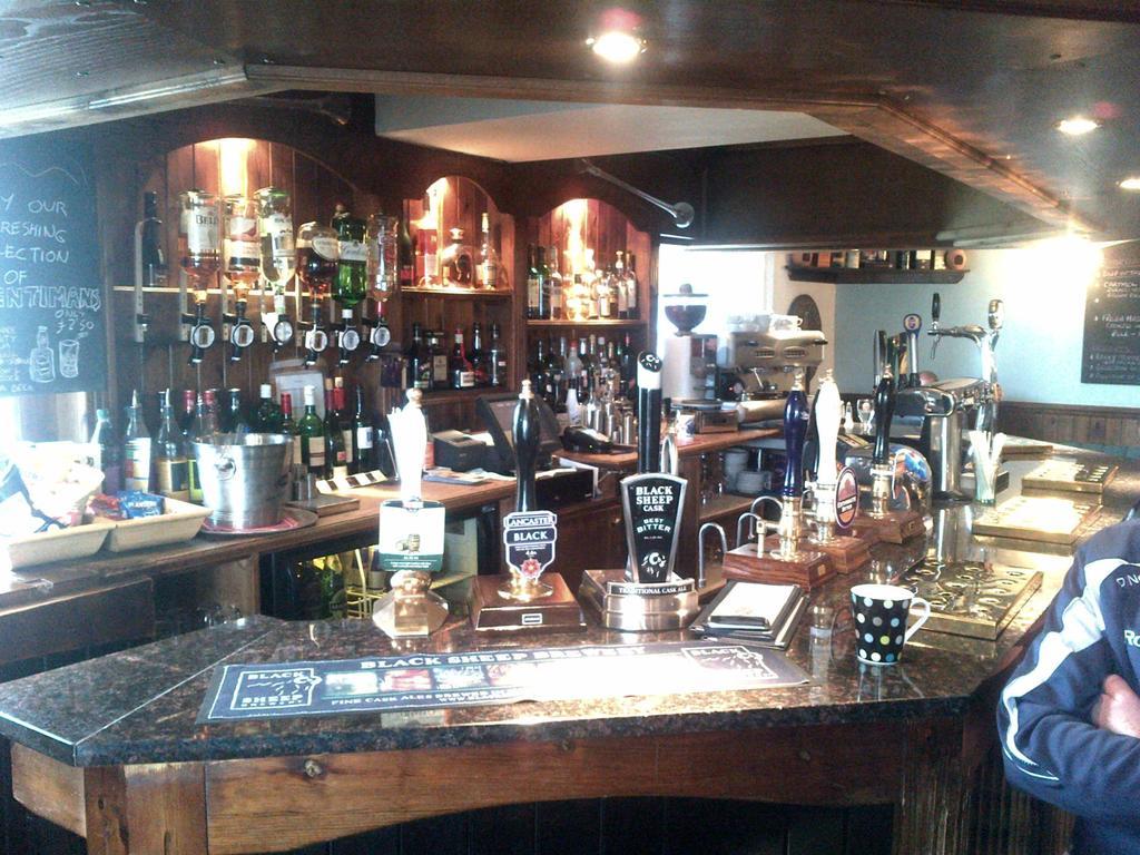 The Brackenrigg Inn