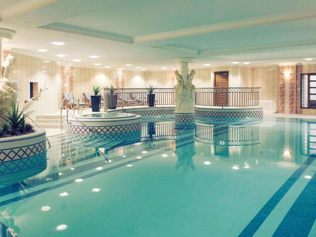Brands Hatch Hotel