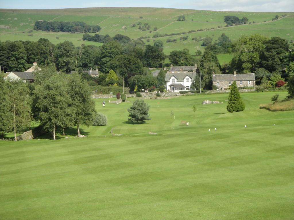 Casterton Golf Club