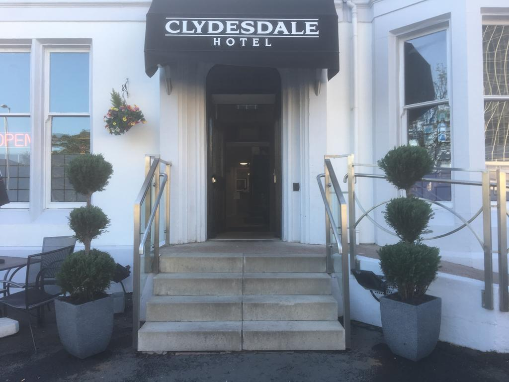 Clydesdale Hotel