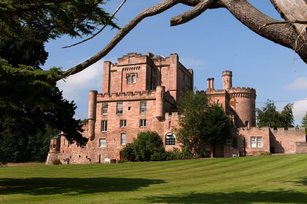 Dalhousie Castle & Spa