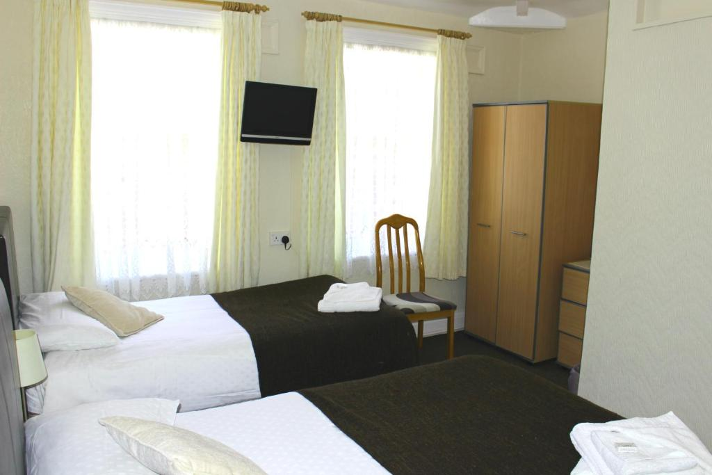 Henson Hotel Pleasure Beach