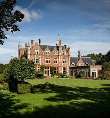 horsted place hotel 08