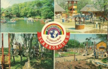 Kinderland (Scarborough) Ltd