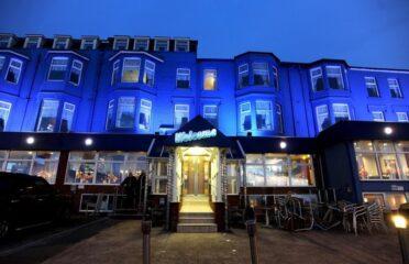 The Lyndene Hotel Blackpool