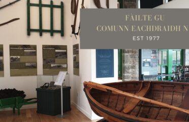 Comunn Eachdraidh – Ness Historical Society