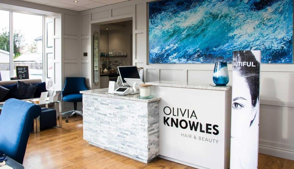 Olivia Knowles Hair & Beauty