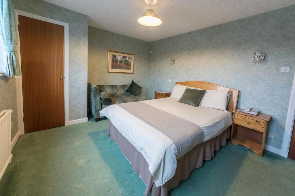 Pentland Hotel Thurso
