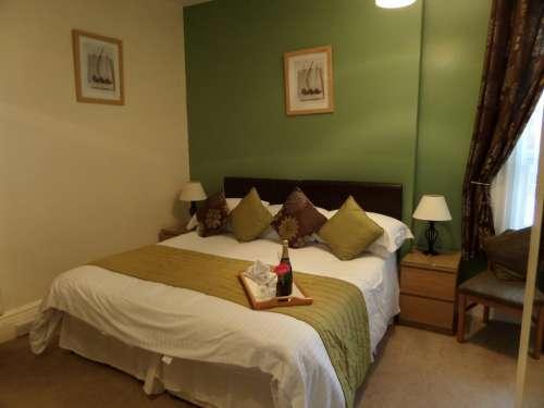 Grays Hotel Blackpool