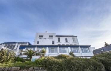 Tregarthens Hotel (Scilly) Ltd