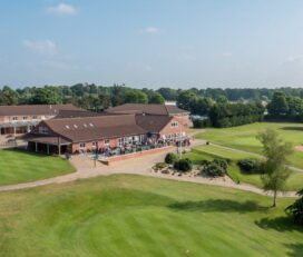 Wensum Valley Hotel & Golf Country Club