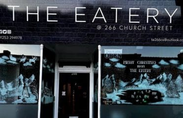 The Eatery266