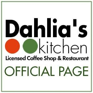 Dahlias Kitchen
