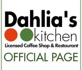 Dahlias Kitchen