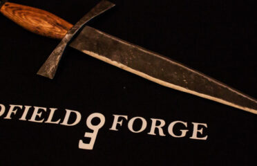 Oldfield Forge