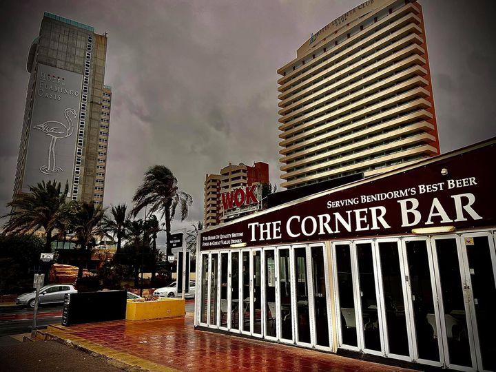 The Corner Bar Benidorm