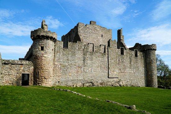 Craigmillar Castle