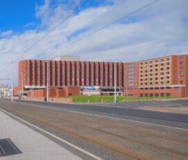 Grand Hotel Blackpool