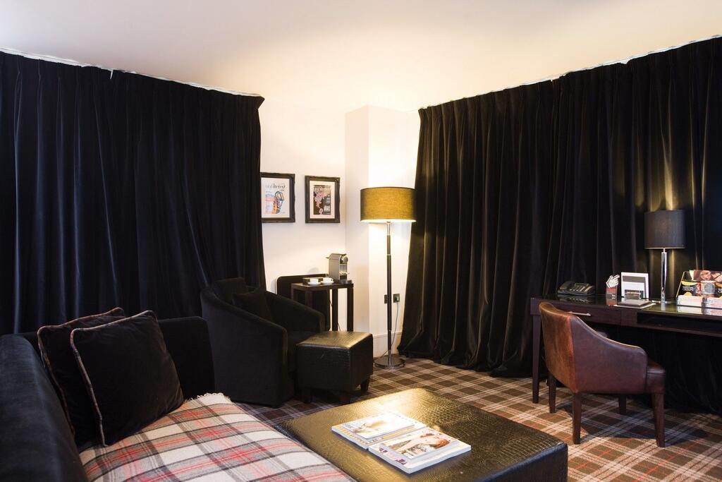 Malmaison Aberdeen