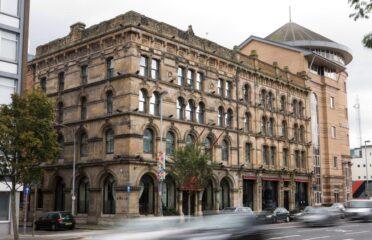 Malmaison Belfast
