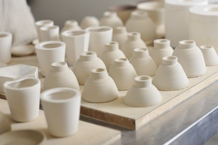 Hutton Lodge Pottery