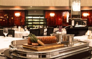 The Savoy Grill