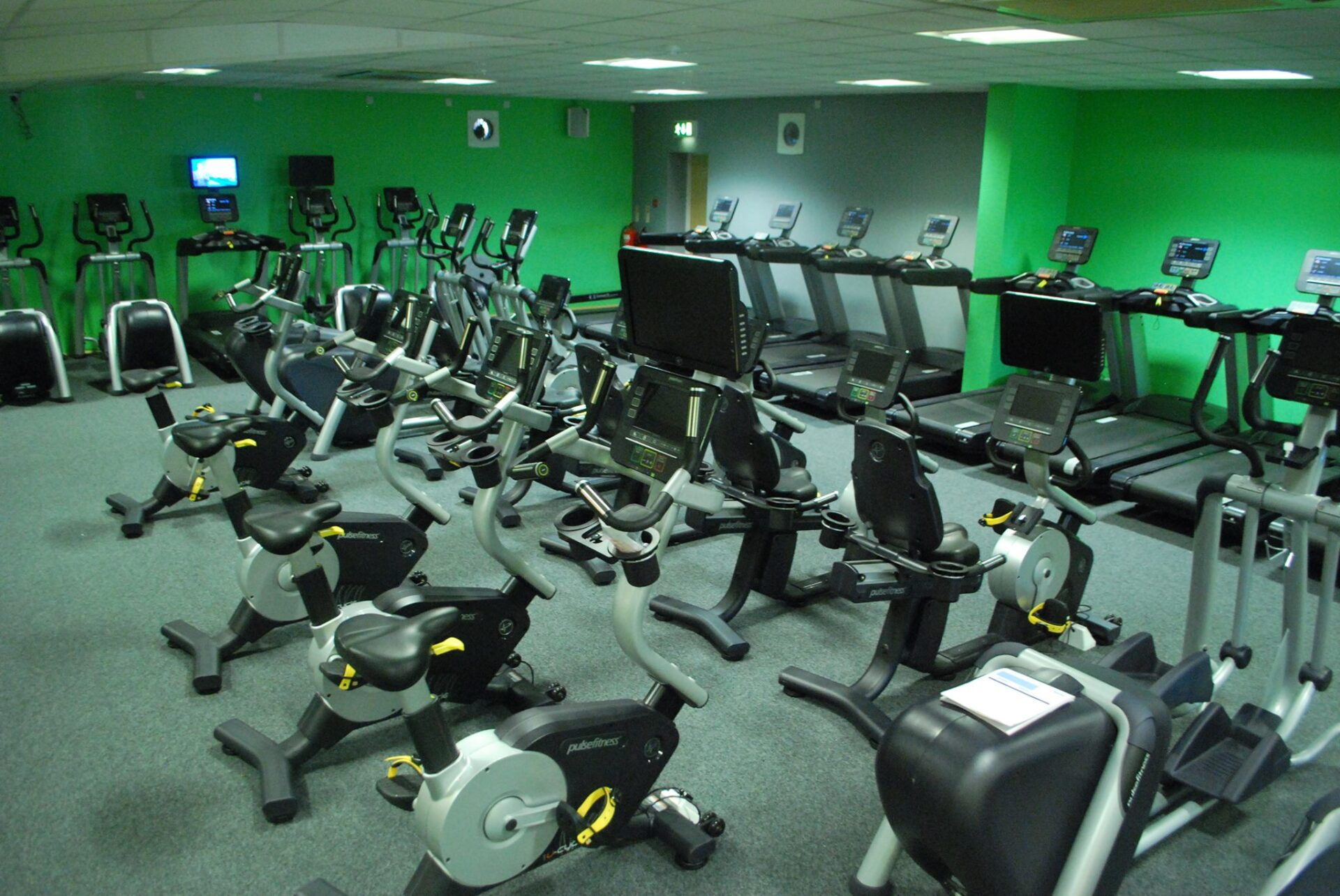 Helio Fitness Blackpool
