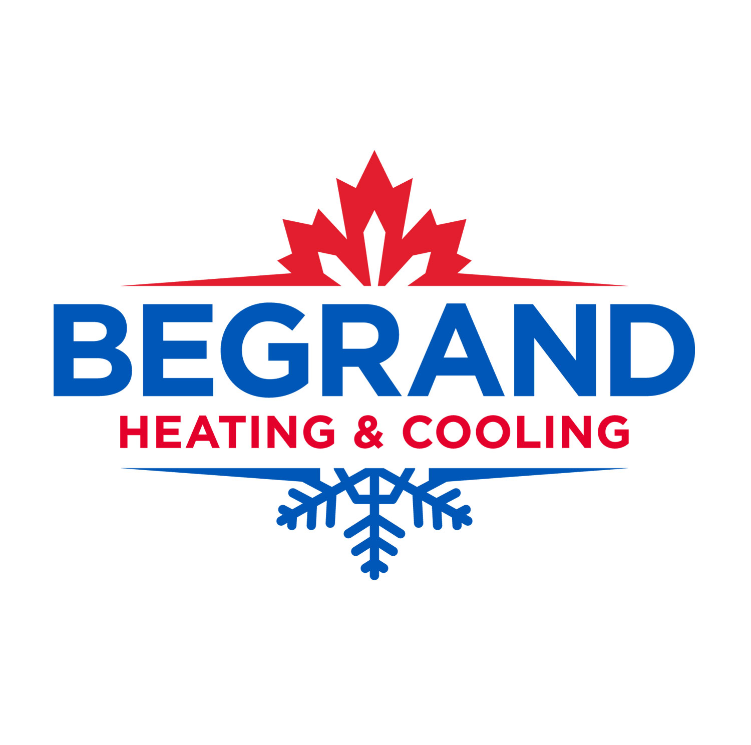 Begrand Heating and Cooling