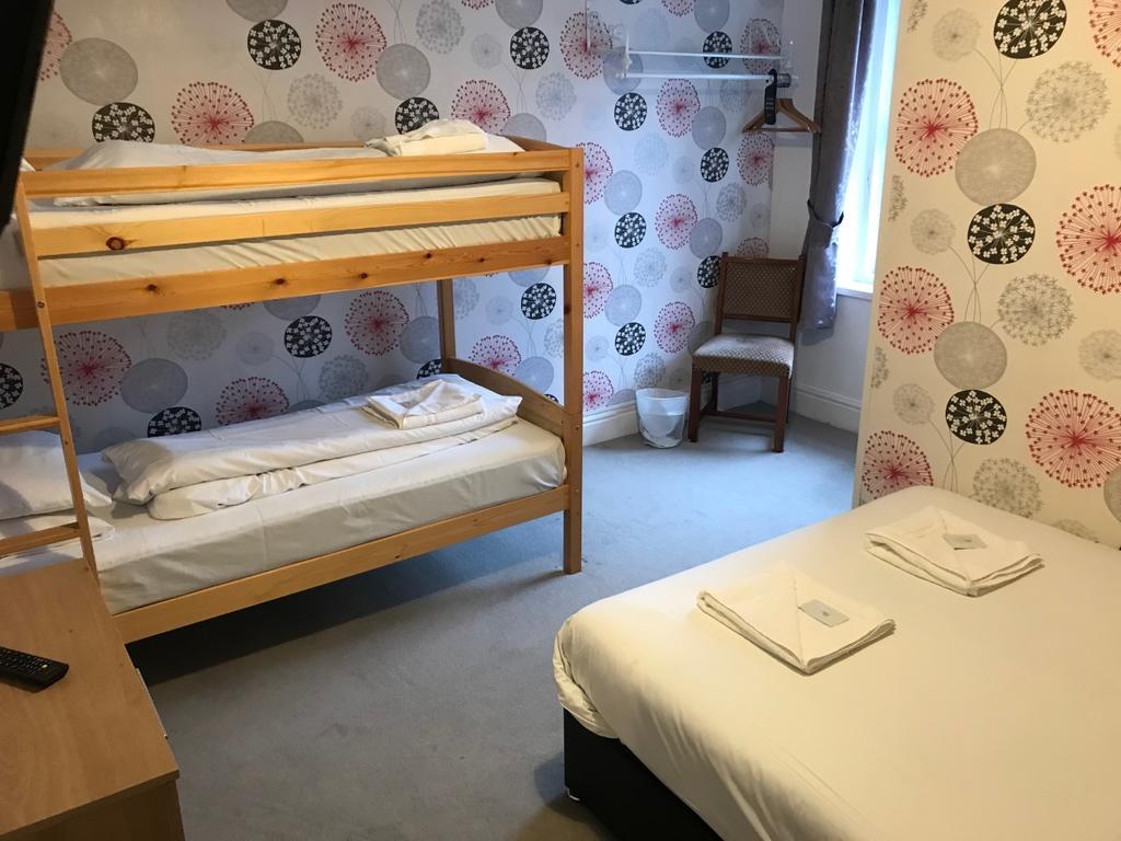 Orbiston Hotel Blackpool