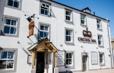 Crown Inn Pooley Bridge