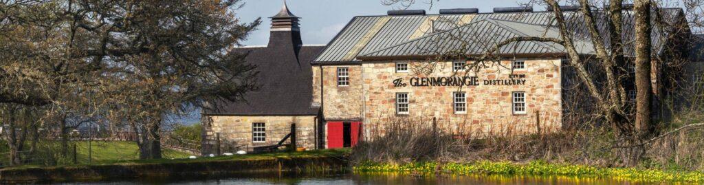Glenmorangie House Distillery