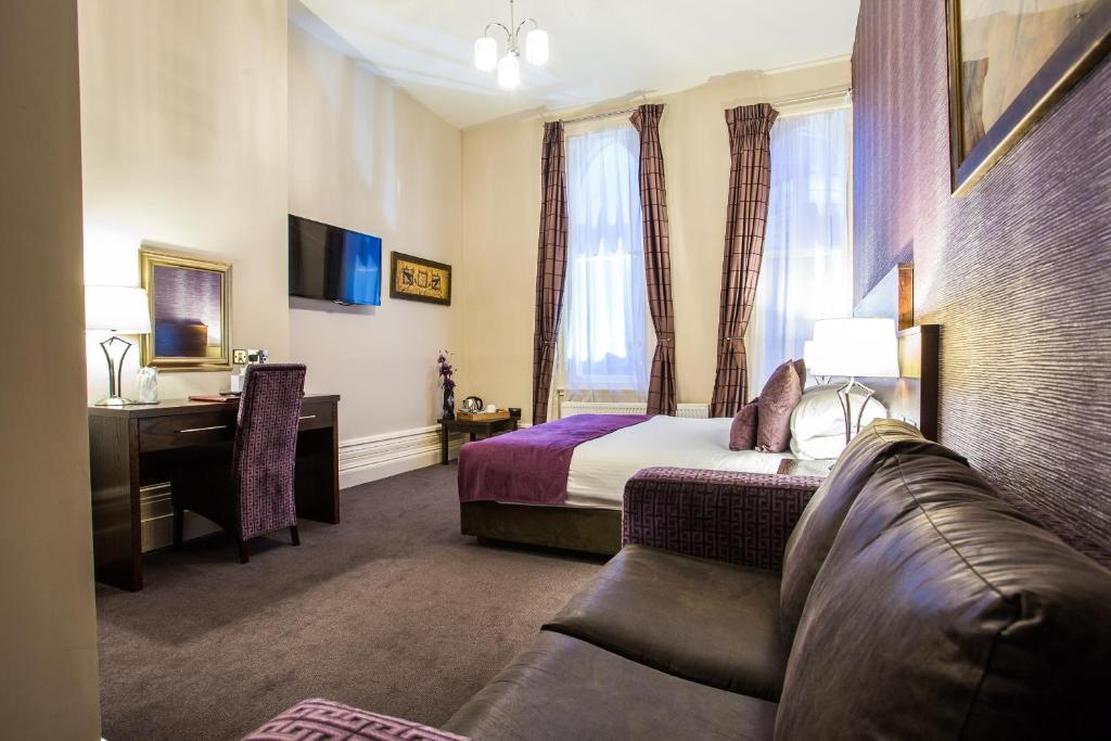 Duke of Edinburgh Hotel Barrow