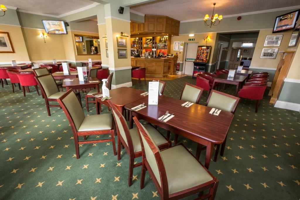Golf Hotel Silloth
