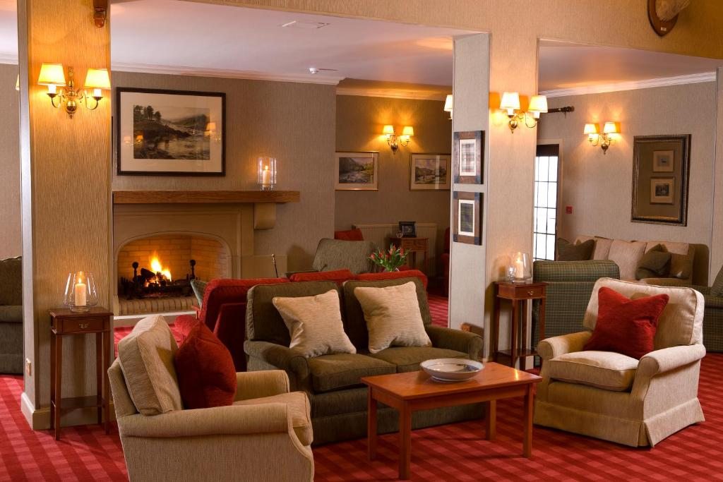 Inver Lodge Hotel