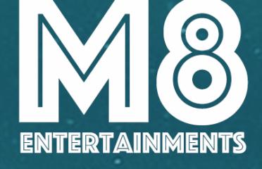 m8 logo sq