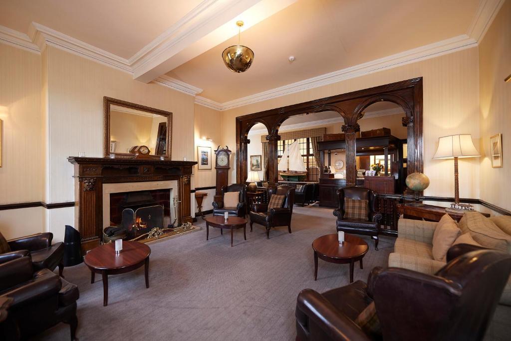 Royal Marine Hotel Brora