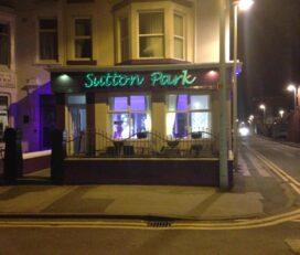 Sutton Park Blackpool