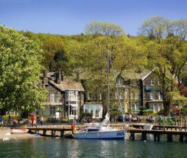 The Waterhead Inn Ambleside